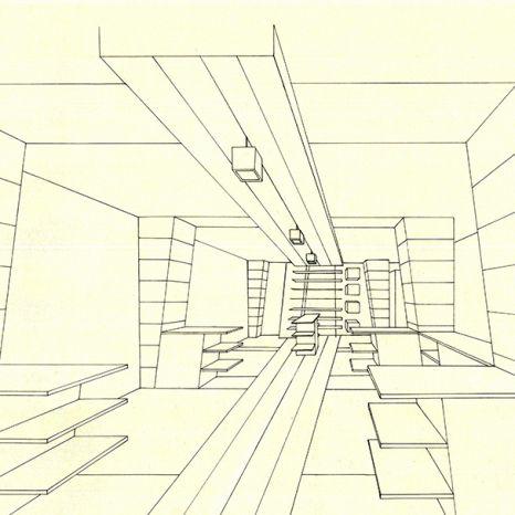 Svetlana martic portfolio portfolio for Etude architecture interieur